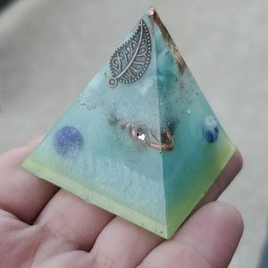 Energy Protection,  Orgonite